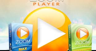 برنامج زوم بلاير Zoom Player
