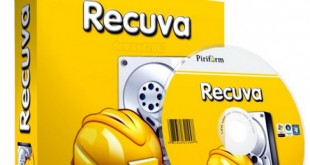 برنامج ريكوفا Recuva