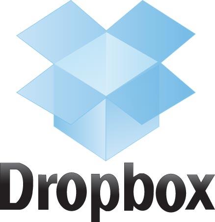 برنامج Dropbox دروب بوكس