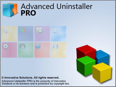 برنامج Advanced Uninstaller PRO