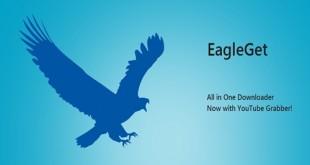 برنامج إيجل جت EagleGet