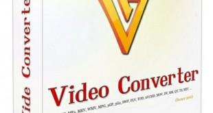 برنامج فري ميك فيديو كونفرتر Freemake Video Converter