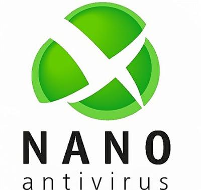 برنامج NANO AntiVirus