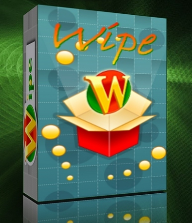 برنامج Wipe