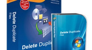 برنامج Delete Duplicate Files
