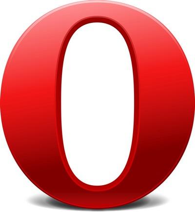برنامج Opera